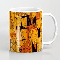 The Big Lebowski Mug