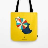 Suumer's gone Tote Bag