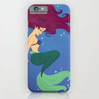 Ariel iPhone 6 Slim Case