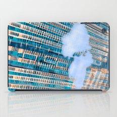 Cybernetic Memory 20-08-16-Menchulica iPad Case