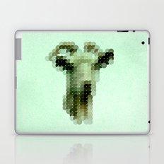 The Goat That Stares at Men Laptop & iPad Skin