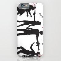Zombie Hunting III iPhone 6 Slim Case