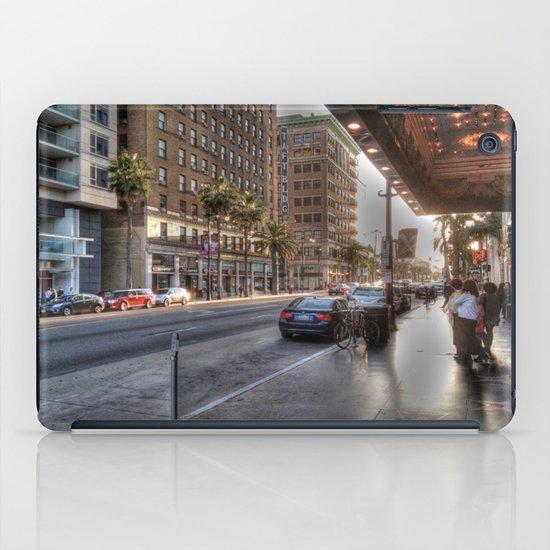 Los Angeles Life iPad Case