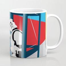 Stormtrooper Phone Home Mug