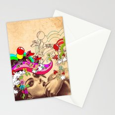 Happy Pills Stationery Cards