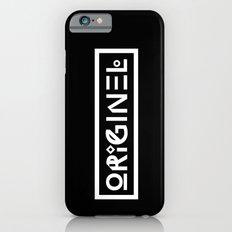 Originel Slim Case iPhone 6s