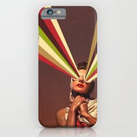 iPhone Cases featuring Rayguns by Eugenia Loli