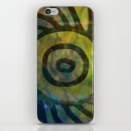 Windows In The Forest - … iPhone & iPod Skin