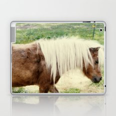Pony Laptop & iPad Skin