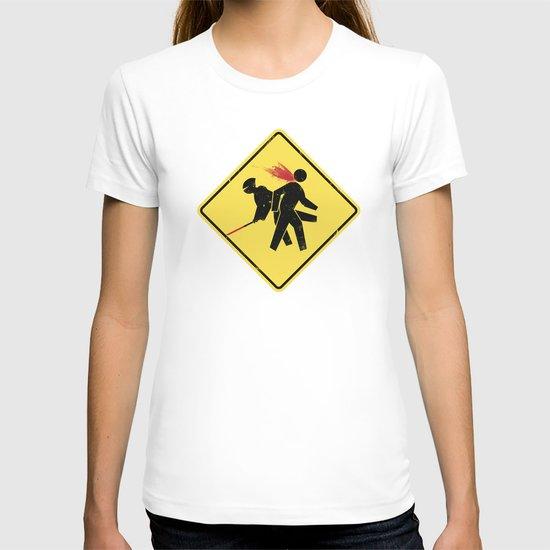 Ninja X-ing T-shirt