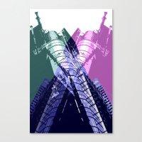 XX3 Canvas Print