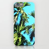 Beetle Nut Tree iPhone 6 Slim Case