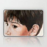 Me Laptop & iPad Skin
