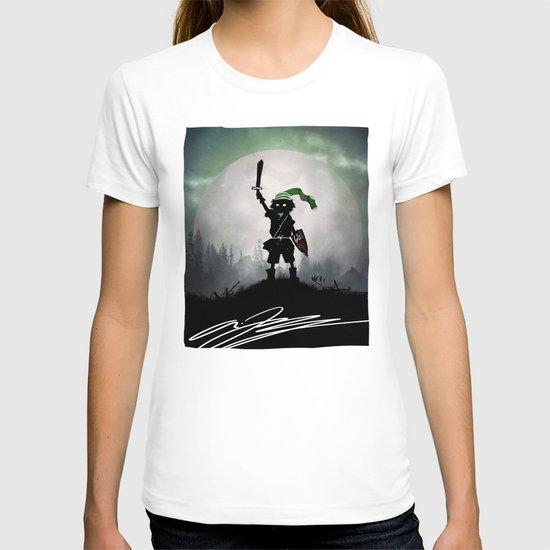Link Kid T-shirt