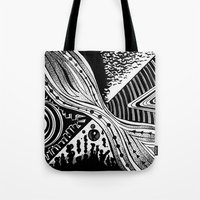 What Do You See? Tote Bag