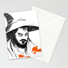 You're wizard Stanley Stationery Cards