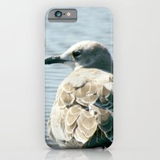 See-Thru Nose iPhone 6 Slim Case
