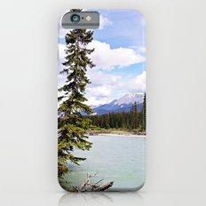 Alberta River Landscape iPhone 6 Slim Case