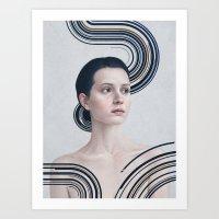 365 Art Print