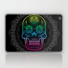 La Bella Muerte Laptop & iPad Skin