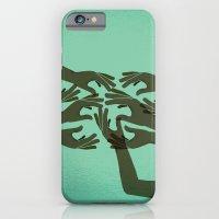 iPhone & iPod Case featuring Il sogno di Giovanni by Claudio Gomboli