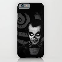 Jack T. Skeleton iPhone 6 Slim Case