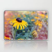 Flower Series 04 Laptop & iPad Skin