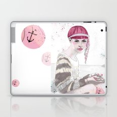 H is For Home Laptop & iPad Skin