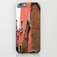 Venice Architecture iPhone 6 Slim Case