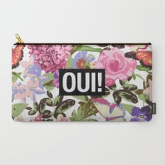 OUI Carry-All Pouch