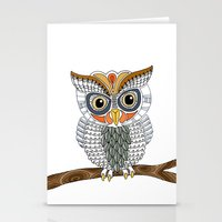 bundi v3 Stationery Cards