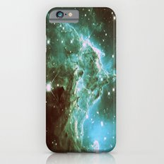 GaLaxY Monkey Head Nebula iPhone 6 Slim Case
