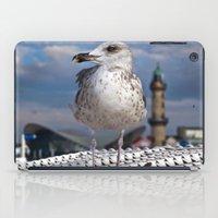 LIBERTY on the BALTIC SEA iPad Case