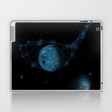 Game of God Laptop & iPad Skin