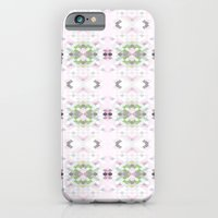 iPhone & iPod Case featuring Light Clouds by Bruna Bier Giordano