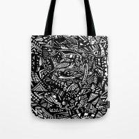 The EYE Tote Bag