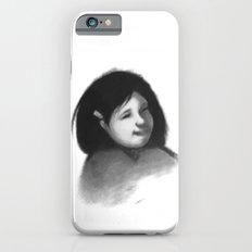 A girl iPhone 6s Slim Case