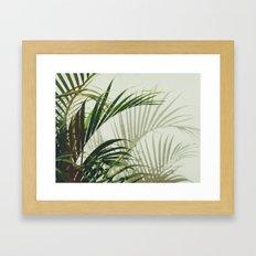 VV II Framed Art Print