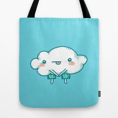 Thunderpants Tote Bag