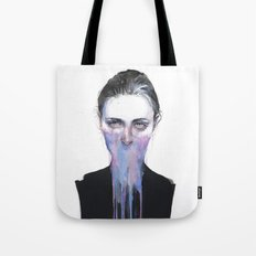 My Opinion About You Tote Bag