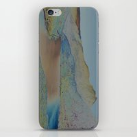 Chromascape 16: Snowdon iPhone & iPod Skin