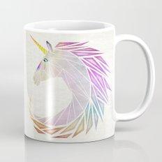 unicorn cercle Mug