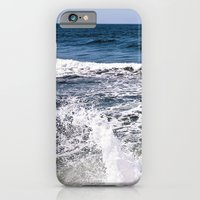 splash iPhone 6 Slim Case