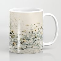 Honey Scented Breeze Mug