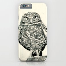 You can't be serious. Slim Case iPhone 6s