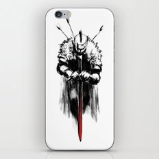 Dark Souls iPhone & iPod Skin