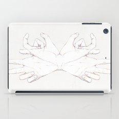 Head Crab iPad Case