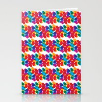 BP 85 Clover Stationery Cards
