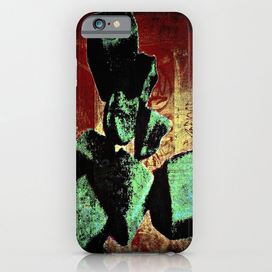 MOBILES iPhone & iPod Case