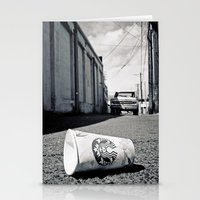 Starbucks dream Stationery Cards